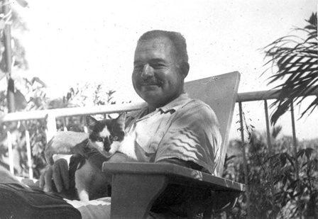 the works of ernest hemingway a literary icon that redefined the world of literature [i am very pleased and very proud to receive the nobel prize for literature, mr  hemingway said  mr hemingway is the fifth american to win the literary honor   mr hemingway's books are extensively read in scandinavia  the most  concise biography of ernest hemingway was written by his friend archibald  macleish.
